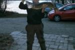 Hecht, 97 cm, 15 Pfd, Köderfisch