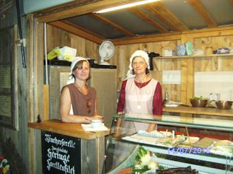 Altstadtfest 2010