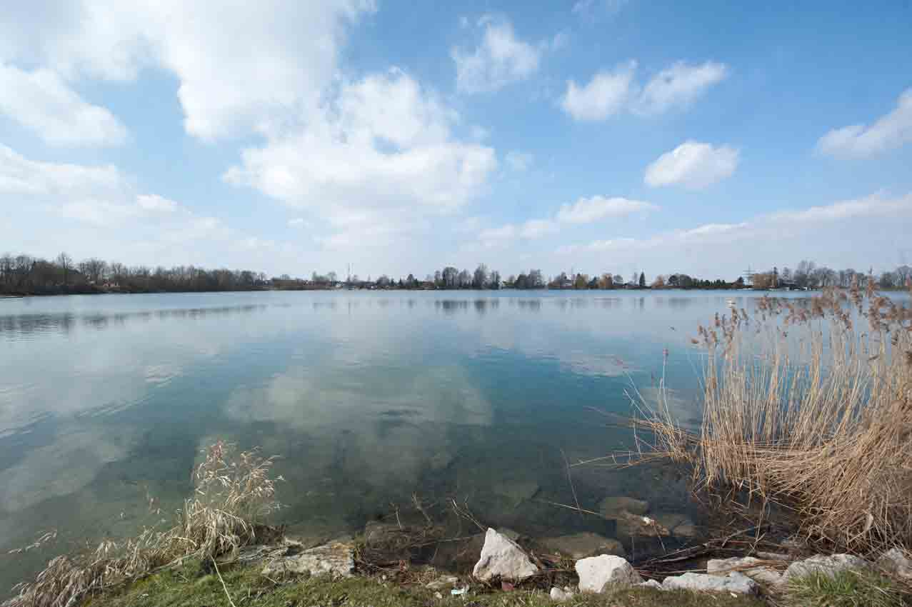 Friedberger Baggersee